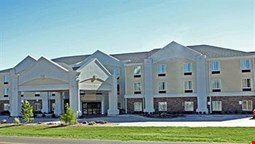 Comfort Inn And Suites Perry