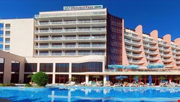 Doubletree by Hilton Hotel Varna - Golden Sands