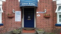 Abbey Lodge - Guest house