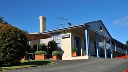 Blue Mountains G'day Motel