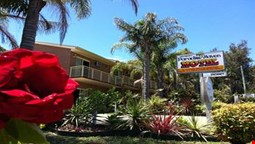 Mollymook Paradise Haven Motel