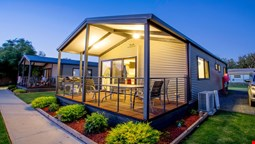 BIG 4 Yarrawonga - Mulwala Lakeside Holiday Park