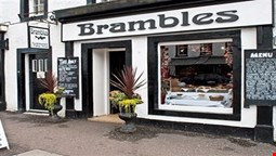 Brambles Restaurant with Rooms