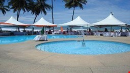Coconut Grove Beach Resort