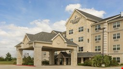 Country Inn & Suites By Carlson Texarkana
