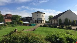 The Old Mill Bed and Breakfast in Yarm