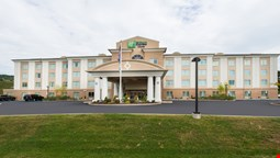 Holiday Inn Express Hotel and Suites Scranton