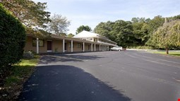Americas Best Value Inn-Holyoke/Springfield