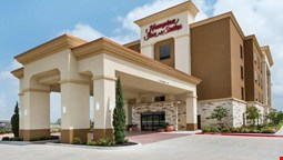 Hampton Inn & Suites by Hilton Houston/Pasadena
