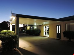 Outback Motel Mt Isa