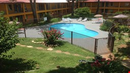 Stay Express Inn And Suites - Sweetwater TX
