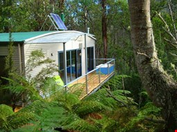 Huon Bush Retreats