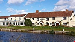 The Boat & Anchor inn
