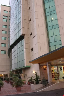 Westown Hotels Ikeja