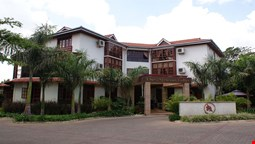 The African Tulip Hotel