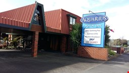 The Aquarius Motor Inn