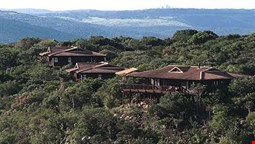 Kariega Game Reserve - Main Lodge