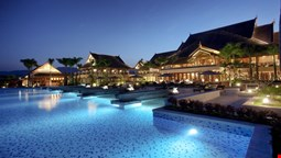 Anantara Xishuangbanna Resort and Spa