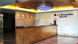 Goldberry Suites and Hotel