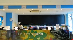 Urban Central Accommodation - Hostel