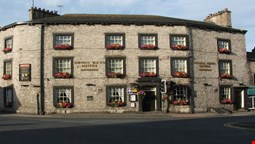 The Cross Keys Hotel