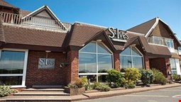 St. Ives Hotel