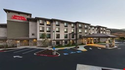 Hampton Inn and Suites San Luis Obispo