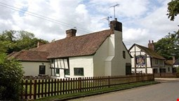 The Brocket Arms