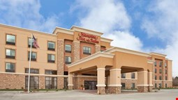 Hampton Inn And Suites Dickinson, ND