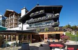 Haus Wolf im Alpine Palace New Balance Luxus Resort