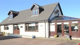 Gleann an Ronnaich Bed and Breakfast