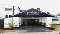 Ashiana Restaurant and Hotel