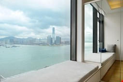 Citadines Harbourview Hong Kong