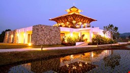 Manee Dheva Resort and Spa