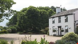 The Old Rectory Hotel