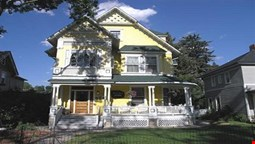 Lennox House Bed & Breakfast