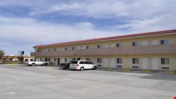 Americas Best Value Inn & Suites - North Ridgecrest