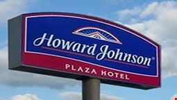 Howard Johnson Tianzhu Plaza Fuyang