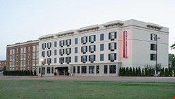 SpringHill Suites Huntsville West/Research Park