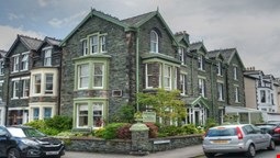 Dalkeith Guest House