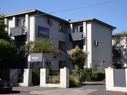 Barkly Apartments