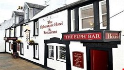 The Elphinstone Hotel