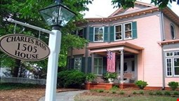 Charles Bass House Bed & Breakfast