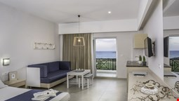 Sea View Hotel & Apartments