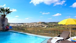 Bellavista Farmhouses Gozo