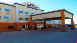 Baymont Inn And Suites Minot ND