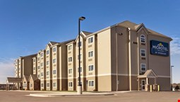 Microtel Inn And Suites Minot