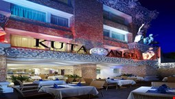 Kuta Angel Luxurious Living Hotel