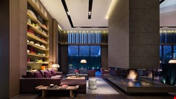 The East Hotel Hangzhou