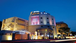 Hotel Fine Misaki - Adults Only